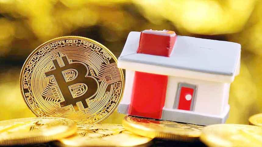سرمایه گزاری در ارز دیجیتال یا بازار مسکن؟!